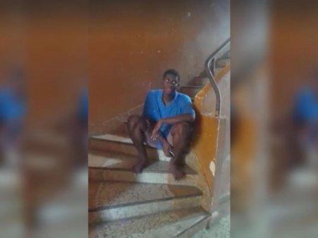 Африканский подросток перепел песню Селин Дион и стал звездой Facebook