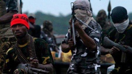 """ООН: боевики """"Боко Харам"""" за полгода превратили 50 детей в смертников"""