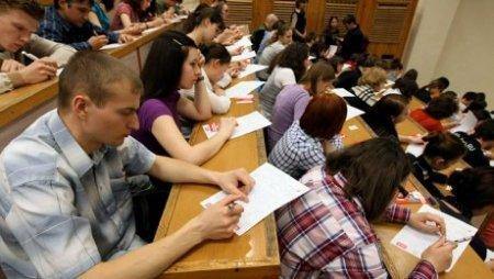 Отчисленных с грантов студентов хотят заставить возмещать государству оплату за учебу