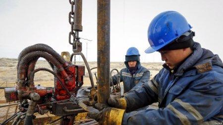 Минэнерго: в Казахстане идет стагнация нефтедобывающей отрасли
