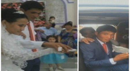 Прокуратура начала проверку по факту смерти парня через день после свадьбы