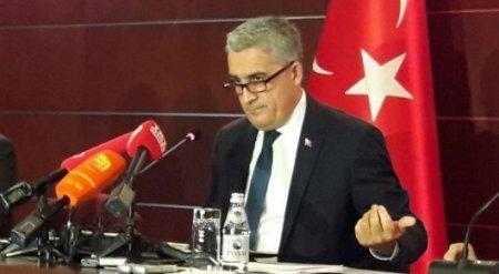 Посол Турции в РК открестился от казахско-турецких лицеев