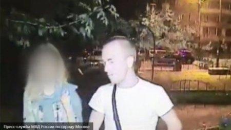 """""""Вежливый"""" насильник устроил жертве фотосессию"""