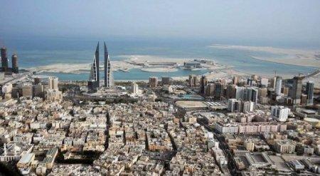 Три казахстанки попали в сексуальное рабство в Бахрейне
