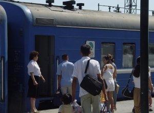 Транспортная прокуратура Казахстана взялась за бардак в поездах