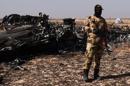 Египет заявил о ликвидации главаря причастной к катастрофе A321 группировки