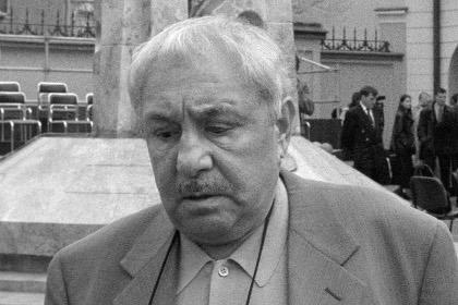 СМИ сообщили о смерти Эрнста Неизвестного