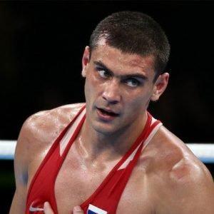 Тищенко готов встретиться с Левитом на профессиональном ринге