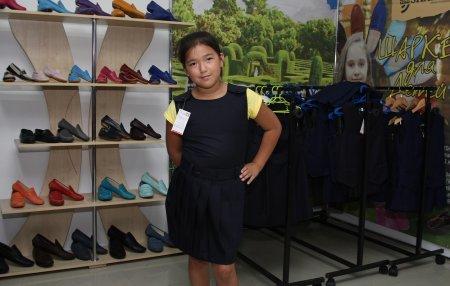 В Актау родители школьников жалуются на принудительный выбор школьной формы