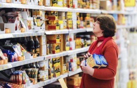 В Казахстане наблюдается стремительный рост цен на продукты — МНЭ РК