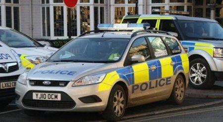 Атака с ножом в центре Лондона: 1 человек погиб, не менее 5 ранены