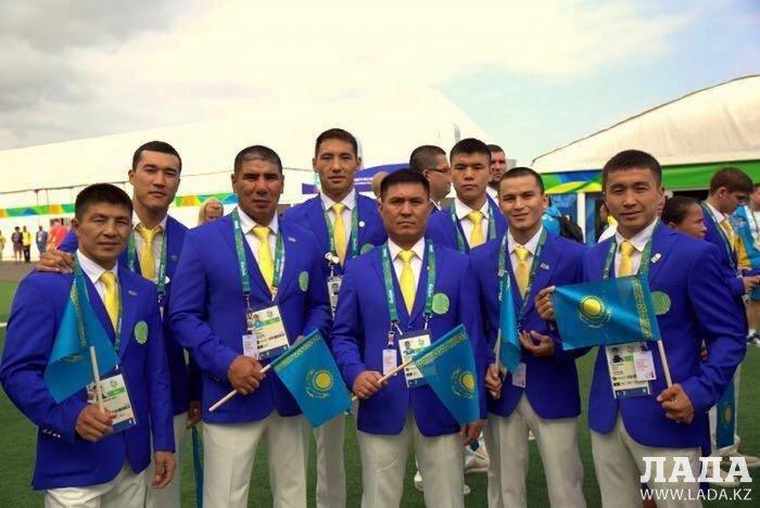 Жители Актау смогут посмотреть открытие Олимпиады в Рио в прямом эфире
