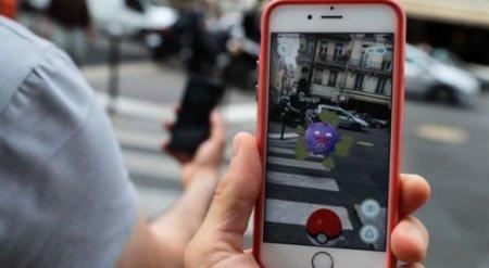 Иран стал первой страной, запретившей Pokemon Go