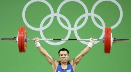 Фархад Харки принес Казахстану третью олимпийскую медаль