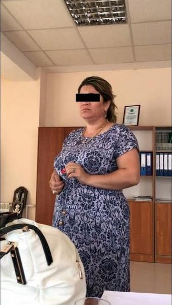 Гражданку Туркменистана задержали в Мангистау за попытку незаконного вывоза валюты