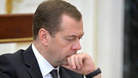 Петиция за отставку Медведева набрала более 270 тыс. голосов