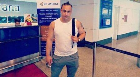 Илья Ильин летит в Рио поддержать сборную РК