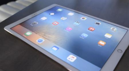 Apple представит бюджетный iPad в 2017 году