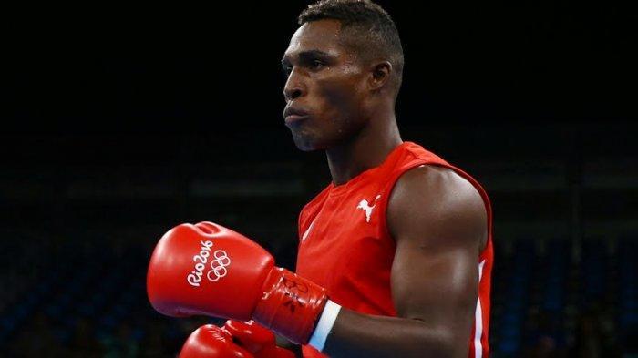 Адильбек Ниязымбетов вышел в финал Олимпийских игр в Рио-де-Жанейро