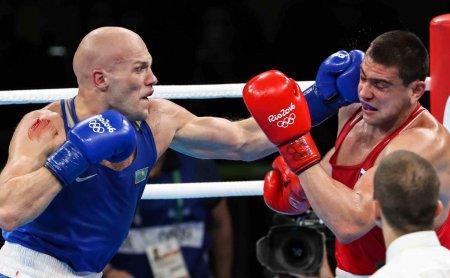 Василию Левиту выплатят золотую олимпийскую премию