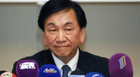 AIBA выступила с заявлением по поводу спорных боев на Олимпиаде