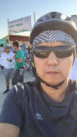 В Мангистауской области после марафона скончался 34-летний мужчина