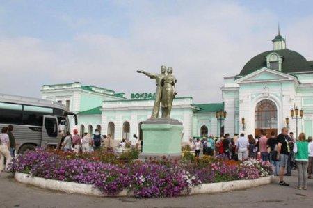 Дорога от Сызрани до Казахстана станет федеральной с 2018 года