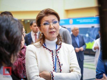 Дарига Назарбаева уверена, что соцсферой в РК должны руководить женщины
