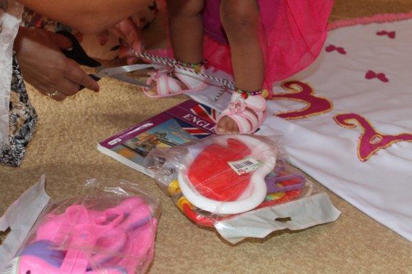 За год в «Дом мамы» в Актау обратились более двадцати женщин с детьми