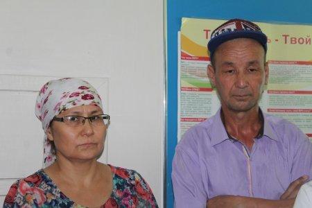 Алик Айдарбаев пообещал вызвать в Актау необходимых медицинских специалистов для пострадавших в ДТП детей