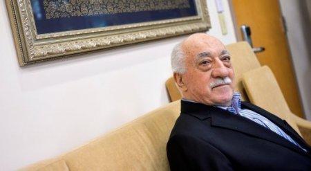 Сотрудники Минюста США выедут в Турцию для расследования дела Гюлена - СМИ