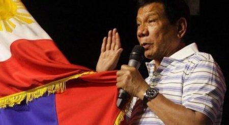 Президент Филиппин пригрозил выходом страны из ООН и созданием нового союза