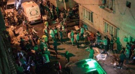 МИД РК осудил террористический акт на юге Турции