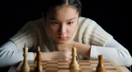 19-летняя гроссмейстер Динара Садуакасова стала чемпионкой мира по шахматам
