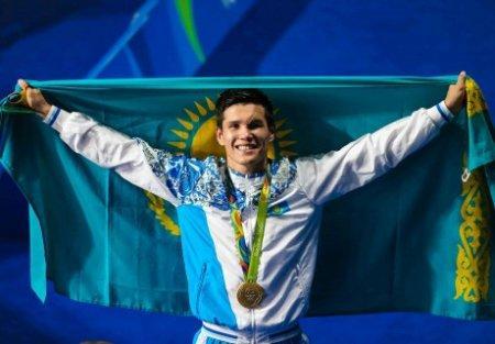 Сколько заработали казахстанские спортсмены на Олимпиаде в Рио