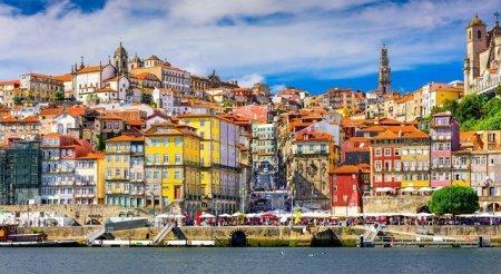 В Португалии ввели налог на вид из окна