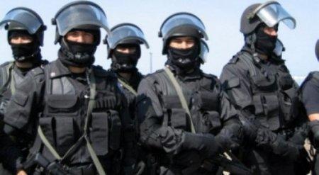 КНБ предотвратил серию терактов на территории РК