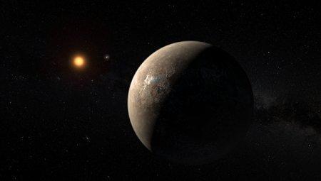 """Ученые нашли """"двойник"""" Земли у ближайшей к нам звезды, Проксимы Центавра"""