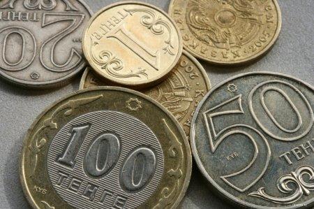 Математику в школах Казахстана будут учить на реальных деньгах