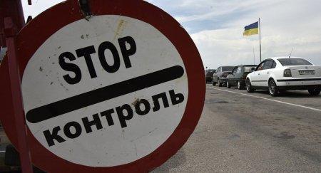 Пропуск ограничен на автопунктах узбекско-казахстанской границы