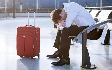 Как снять ограничение на выезд из страны