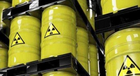 Банк низкообогащенного урана начали строить в Казахстане