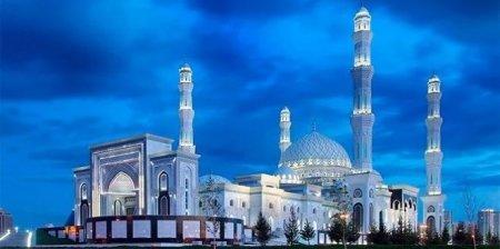 Три дня отдохнут казахстанцы на Курбан-айт