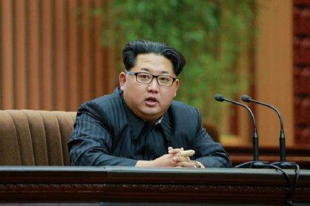 Двух чиновников расстреляли из зенитки в КНДР