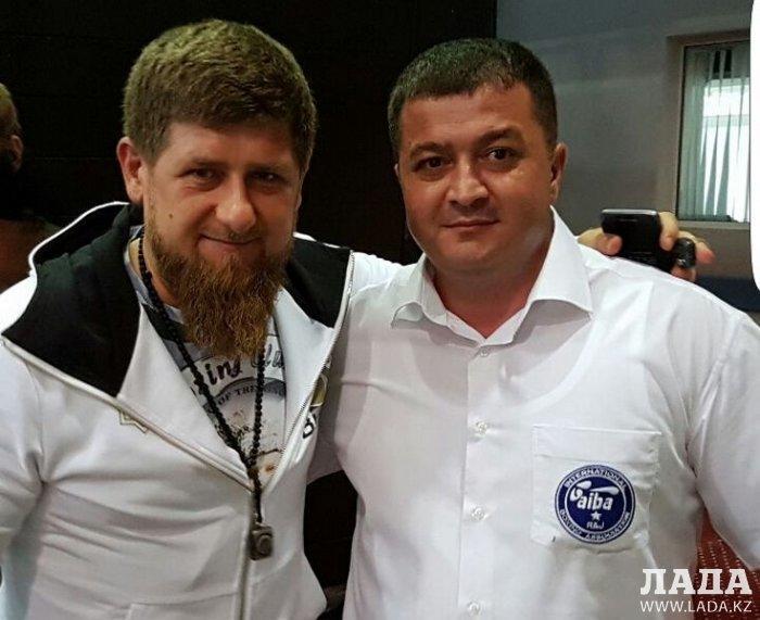 Боксеры из Актау завоевали три медали на международном турнире в Грозном