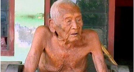 Возраст 145-летнего жителя Явы официально подтвержден