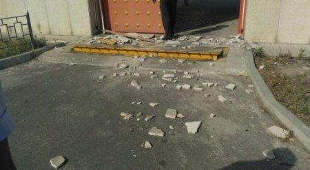МИД РК сделало заявление в связи со взрывом в посольстве КНР в Кыргызстане