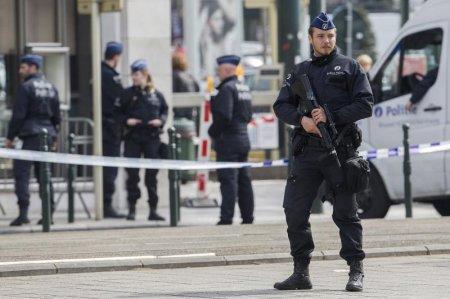 В базе данных боевиков Бельгии каждый шестой - подросток
