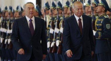 Назарбаев: Скорблю о потере друга, с которым бок о бок работал в течение почти 30 лет