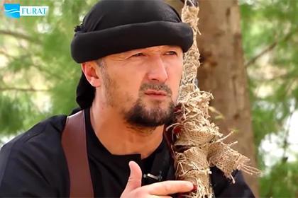 Бывший командир таджикского ОМОНа стал «министром войны» ИГ